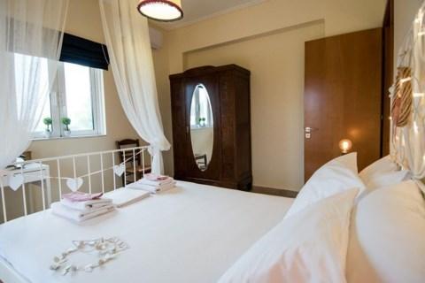 Villa Romano Holidays in Zakynthos Greece