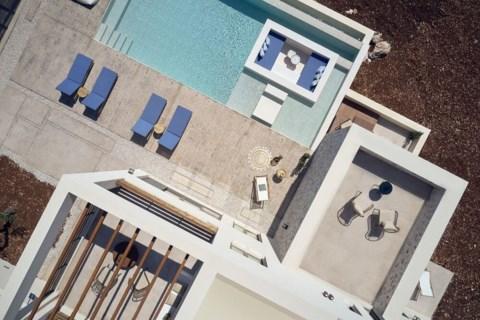 Apaggio Villa Zakynthos Greece
