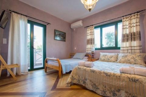 Eleonas Giovani House Holidays in Zakynthos Greece
