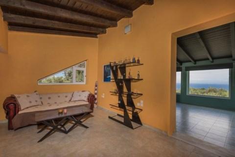 Villa Reta Holidays in Zakynthos Greece