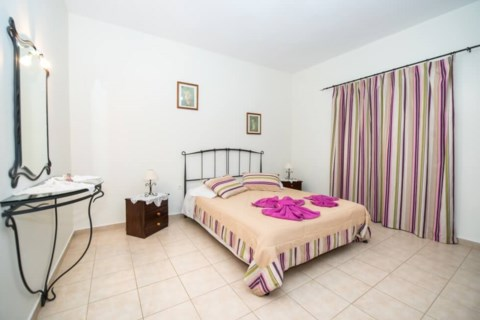 Villa Pounente Holidays in Zakynthos Greece