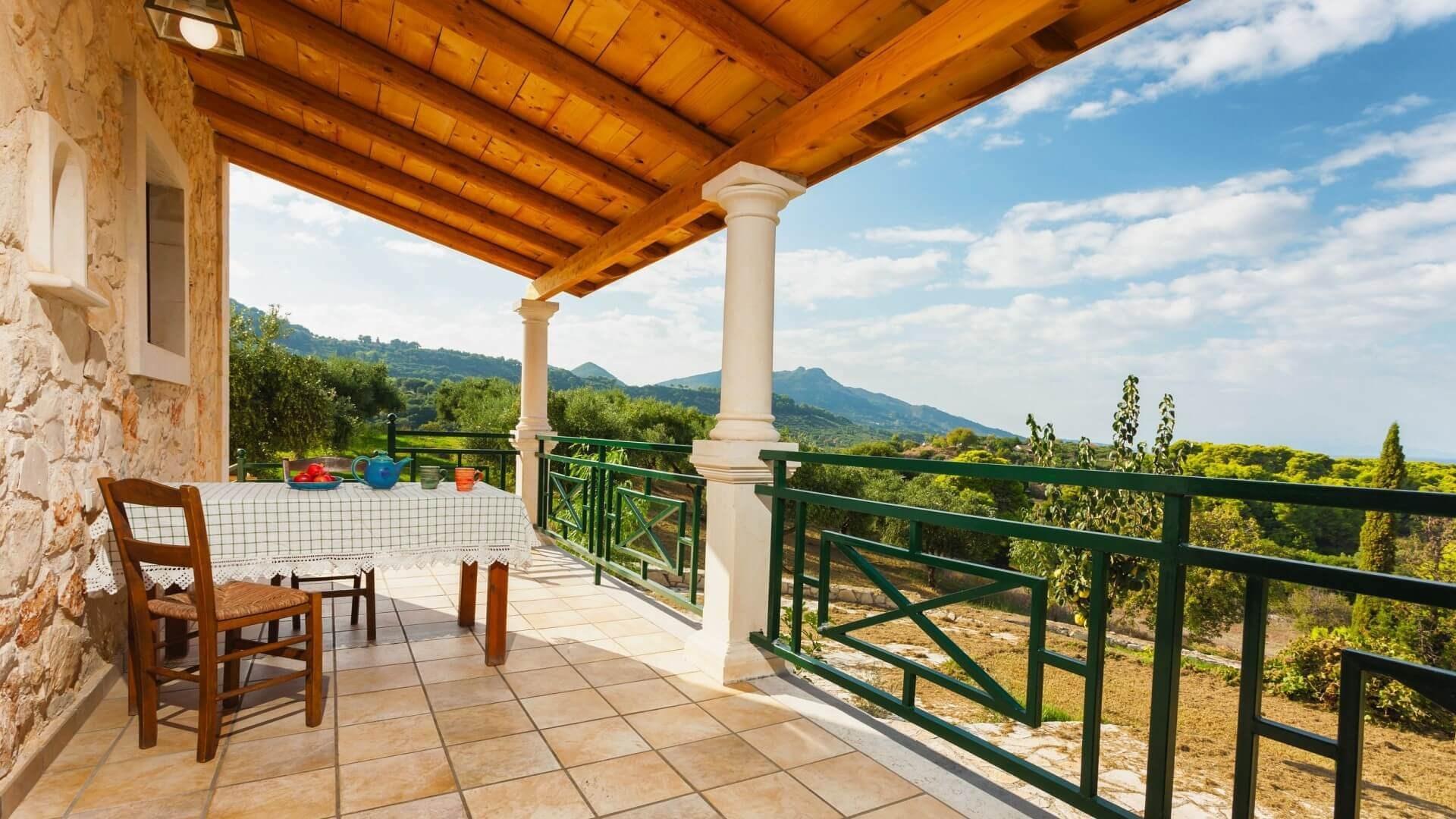 Villa Ampeli Zante Zakynthos Greece