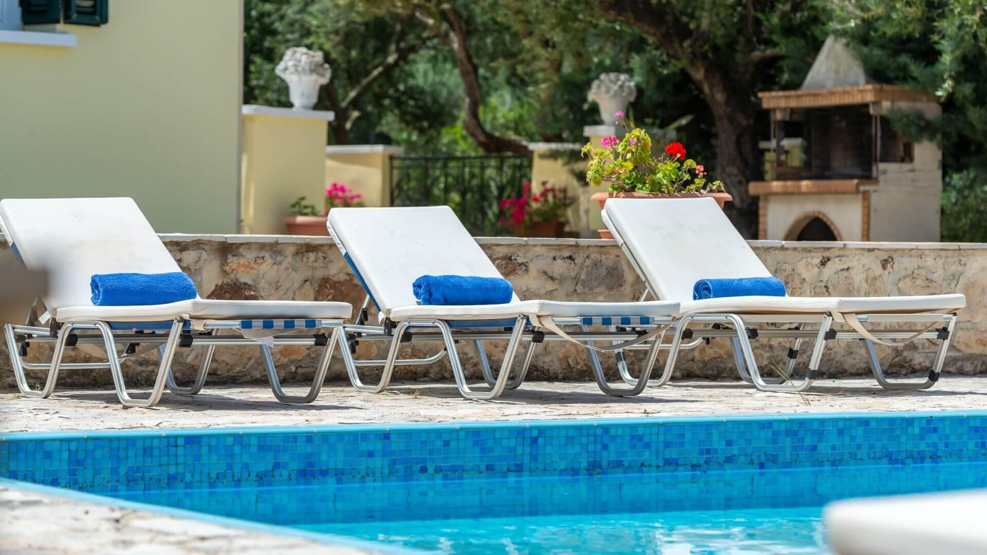 Olivegrove Villa Zante Zakynthos Greece