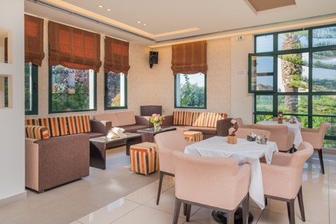 Oscar Hotel Zakynthos Greece