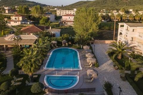 Pahnis Studios Zakynthos Greece