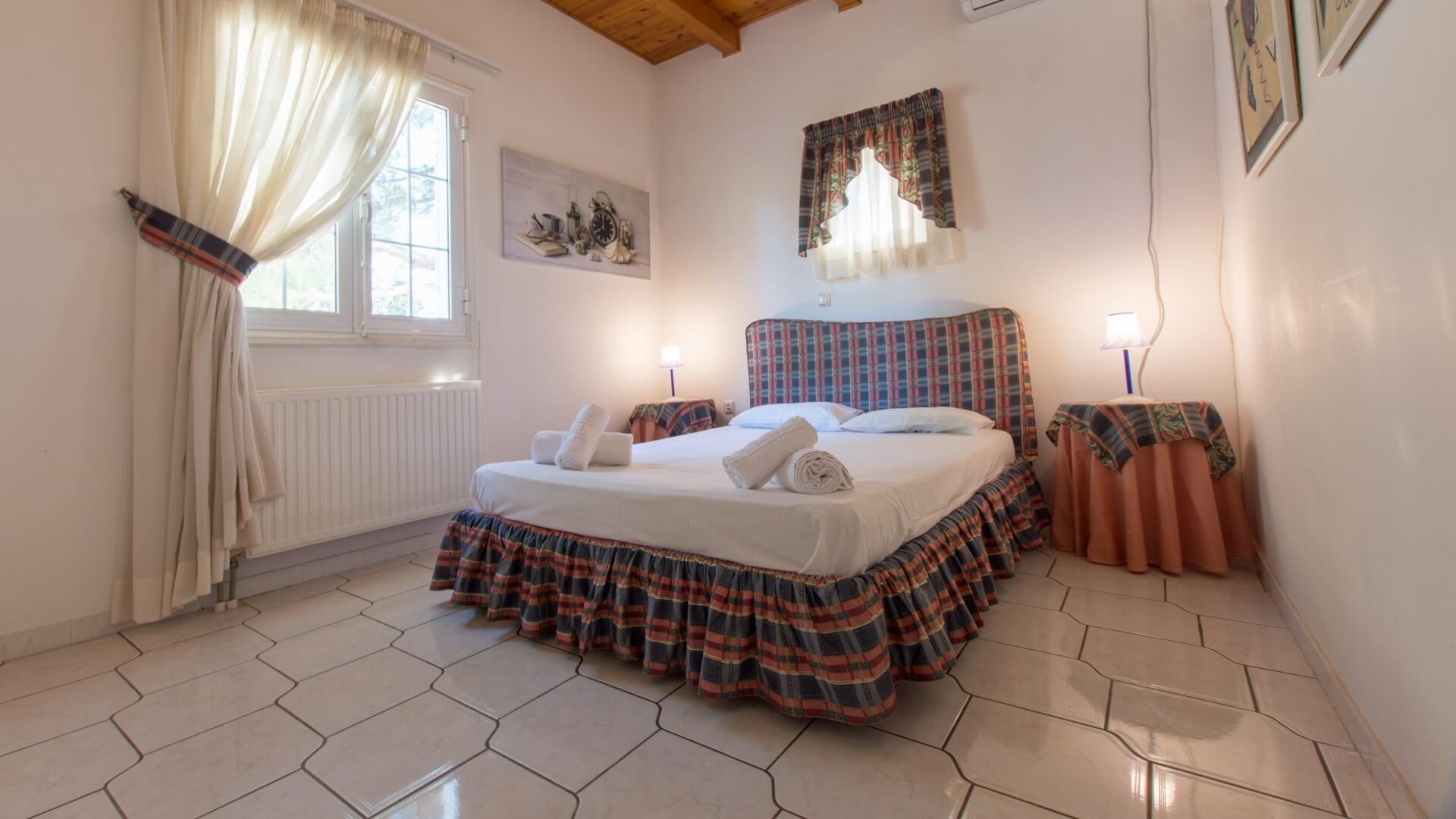 Ilenias House Zante Zakynthos Greece