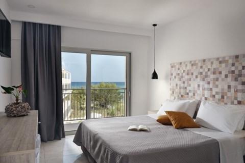 Ξενοδοχείο Locanda Beach Διαμονή στη Ζάκυνθο