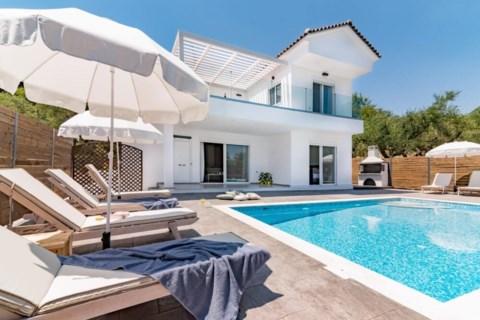 Maridenia Villa Zakynthos Greece