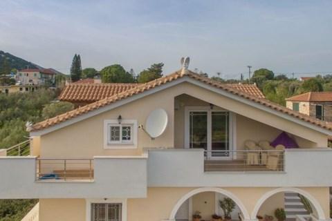 Mitros Apartment Zakynthos Greece