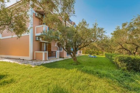 Kavos Psarou Studios & Apartments Zakynthos Greece