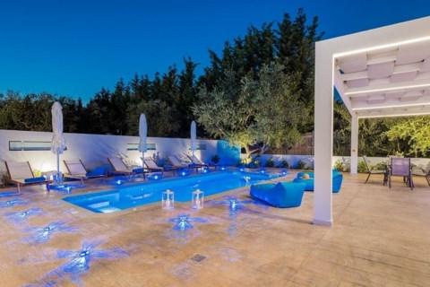 Jasmine Suites Zakynthos Greece