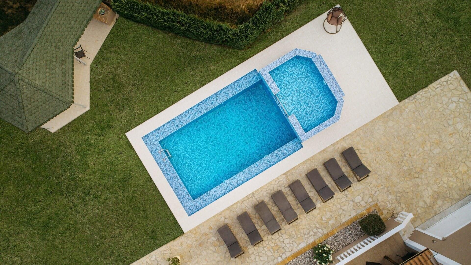 Villa Paradise Zante Zakynthos Greece