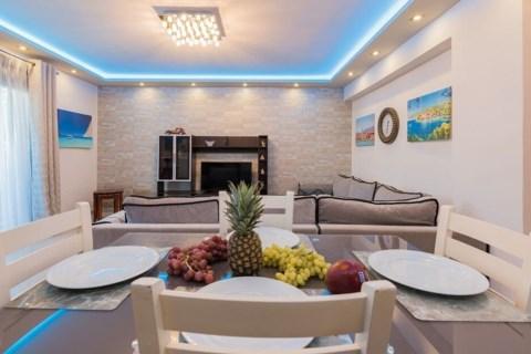 Villa Shameti Holidays in Zakynthos Greece