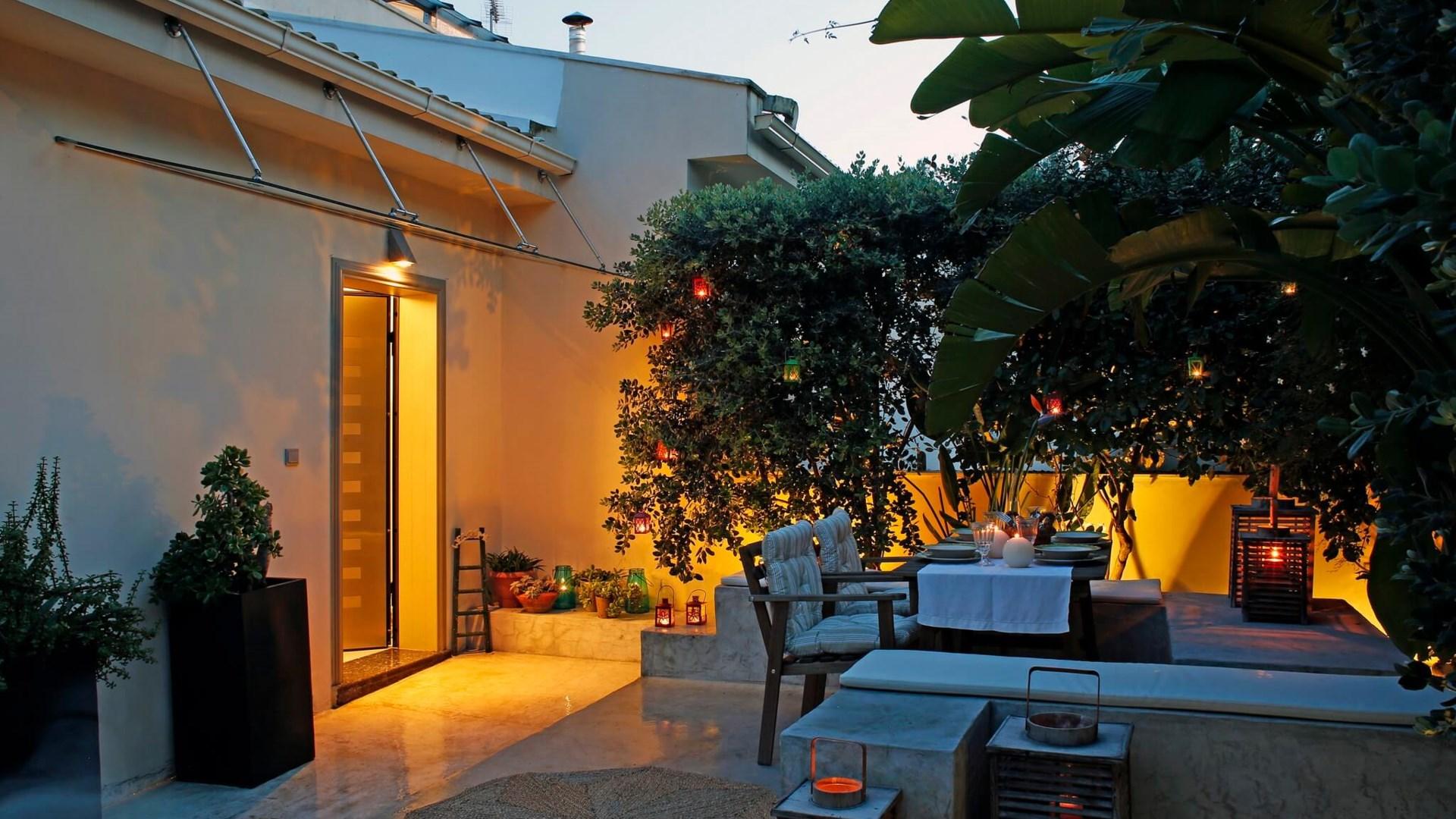 Ammi Luxury Villa Zante Zakynthos Greece