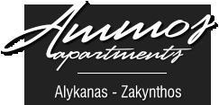 Ammos Apartments Alykanas