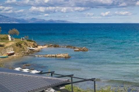 Blue View Villa Zakynthos Greece
