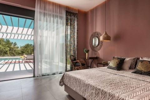 Tiare Villas Holidays in Zakynthos Greece