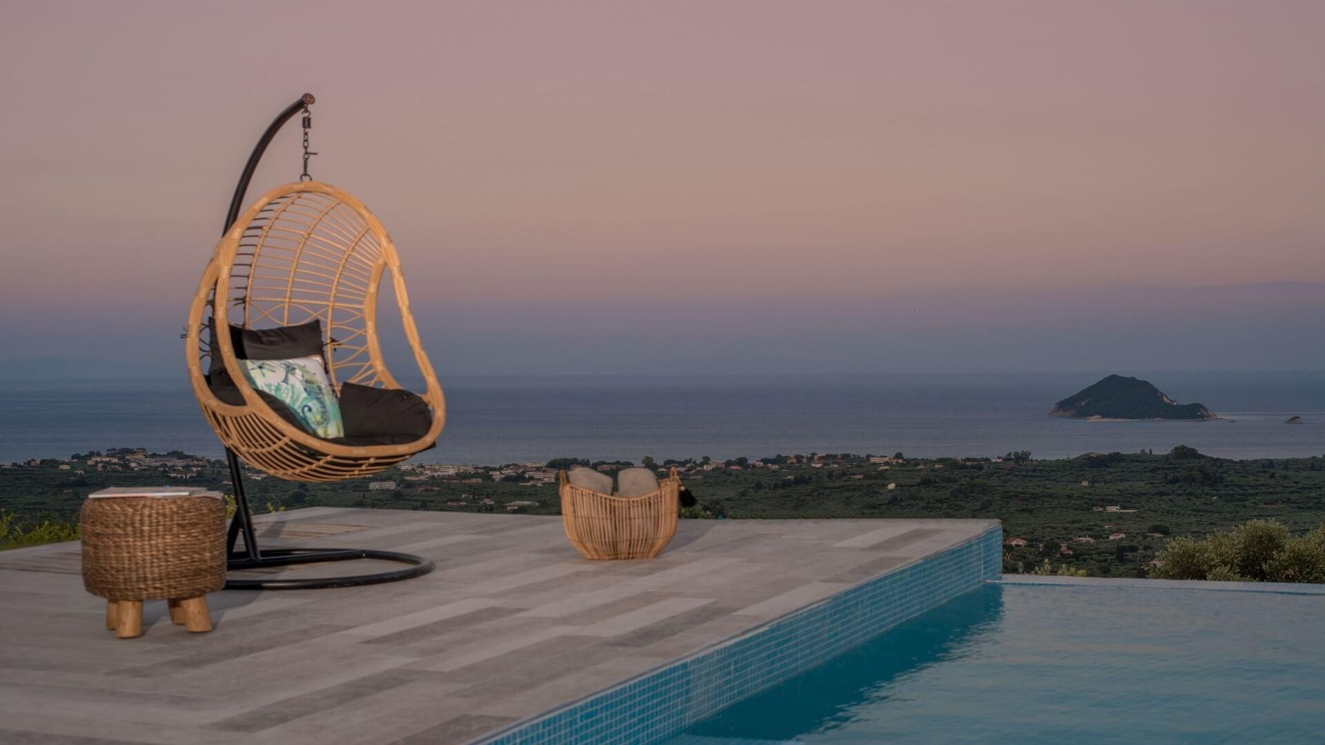 Zinos Villas Zante Zakynthos Greece