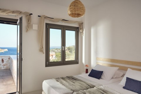 Apaggio Villa Holidays in Zakynthos Greece