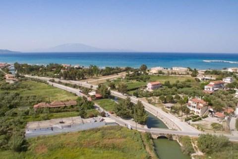 Kamara Apartments Zakynthos Greece