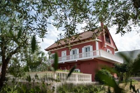 Thalia Villa Zakynthos Greece