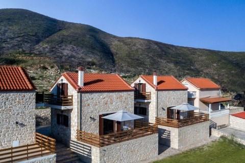 Maritina Houses Zakynthos Greece