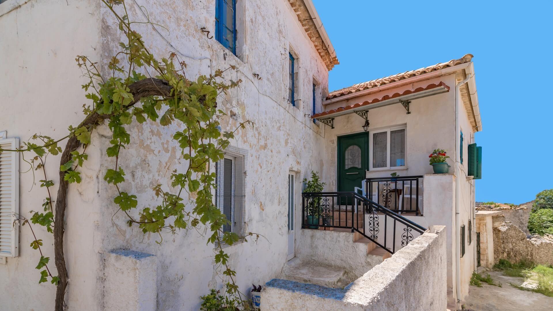 Angels House Zante Zakynthos Greece