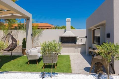 Rua Mat Villas Zakynthos Greece