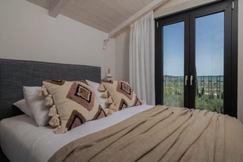 Villa Verde Holidays in Zakynthos Greece