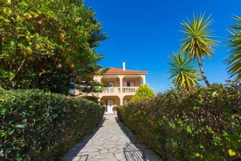 Mertoula House Zakynthos Greece