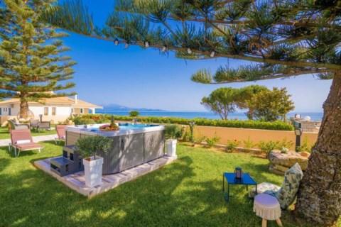 Sea Elegance Villa Zakynthos Greece
