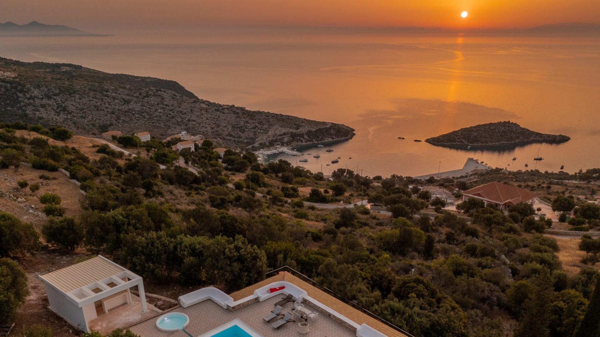 Armyra Villas Zante Zakynthos Greece