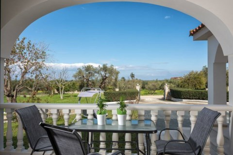 GK Holiday  Home Zakynthos Greece