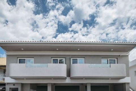 Corner 45 Apartments Zakynthos Greece
