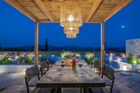 Villa Verde Zakynthos Greece