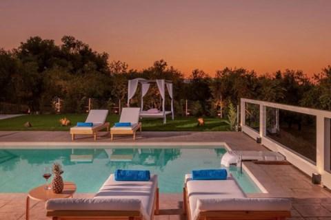 Farao Villa Zakynthos Greece