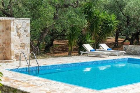 Olivegrove Villa Zakynthos Greece