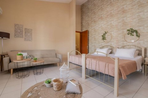 Sea Elegance Villa Holidays in Zakynthos Greece