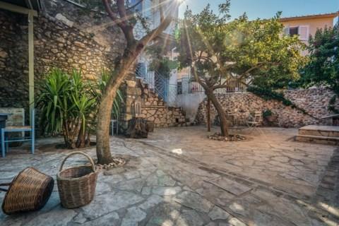 Adrieli Village Houses Zakynthos Greece