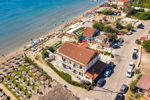 Horizon Apartments Zakynthos Greece