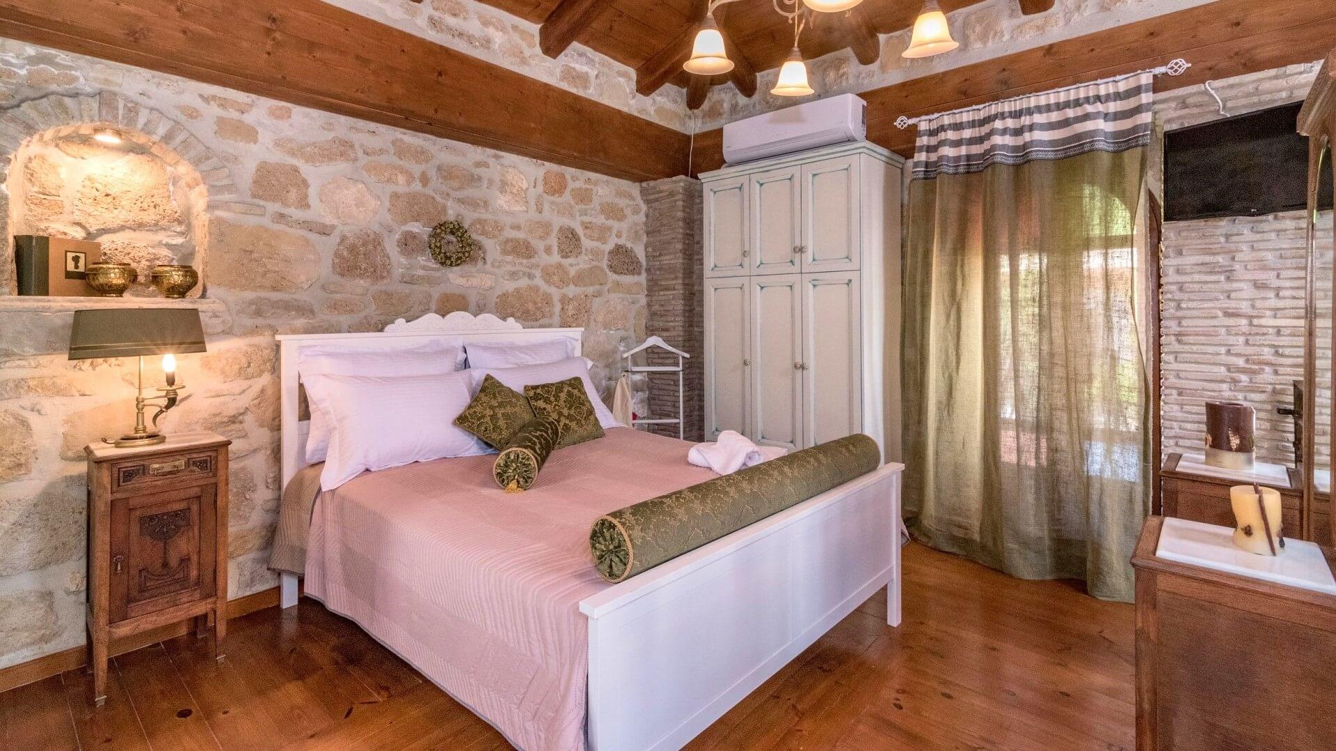 Villa Galanoussa Zante Zakynthos Greece