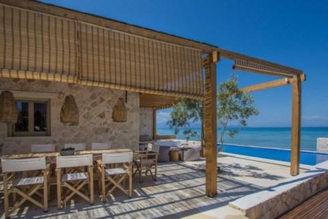 Niova Villa Zakynthos Greece