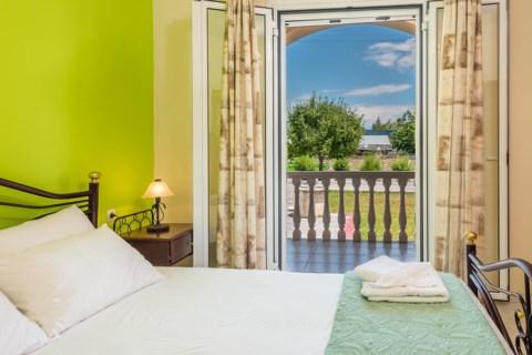 Villaggio Verde Διακοπές στη Ζάκυνθο