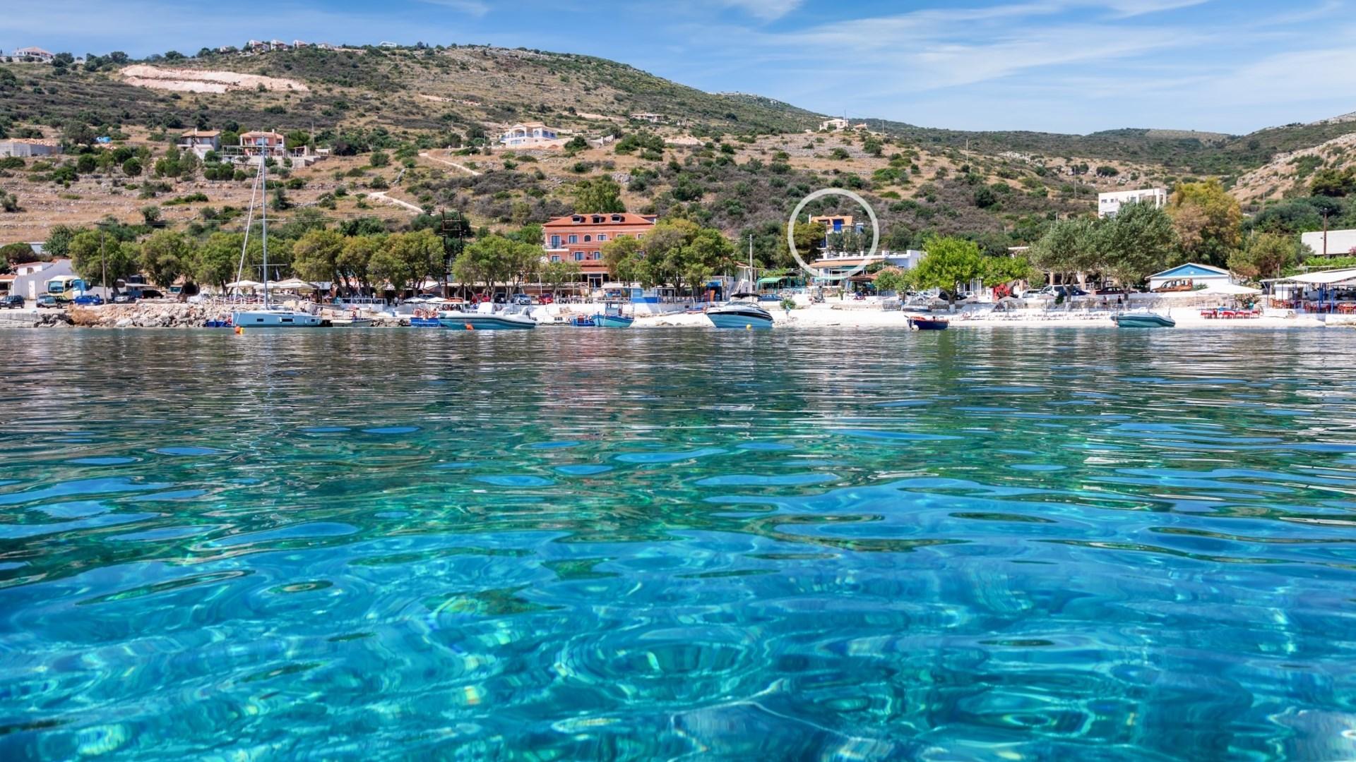 Armiriki Ηome Zante Zakynthos Greece