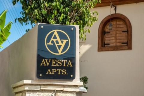 Avesta Apartments Zakynthos Greece