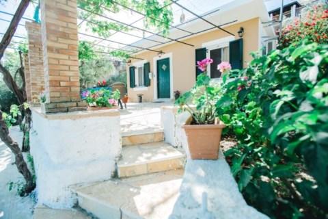 Ammos Apartments Zakynthos Greece