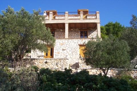 Revera Traditional Zakynthos Greece