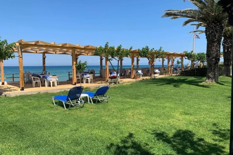 Andreas Sea View Apartment Zakynthos Greece
