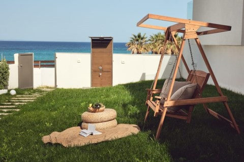 Oceanis Suites Holidays in Zakynthos Greece