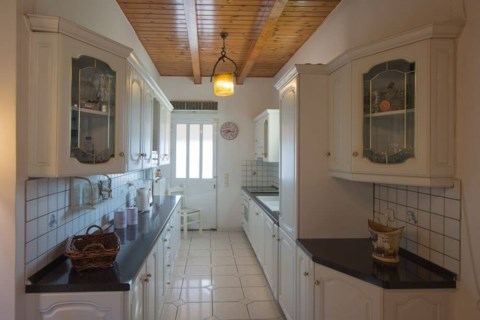 Ilenias House Holidays in Zakynthos Greece